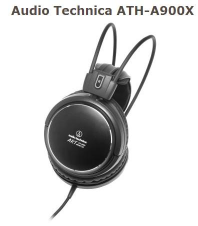 casque ATH-A900X