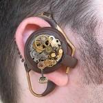 Des écouteurs vraiment originaux !