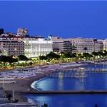 EAVS crée l'évènement à Cannes !