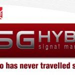 Lightware et la 25G à InfoComm China 2012