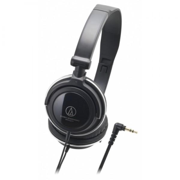Casque ATH-SJ11 noir