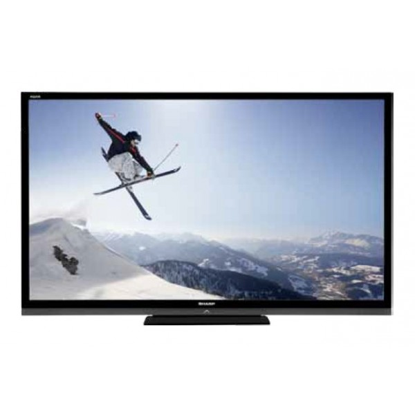 Téléviseur LCD Sharp LC-70LE740E