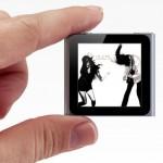 Gagnez un iPod Nano 8GB via notre page Facebook !