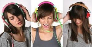 casque audio mode