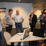 EAVS Benelux:Opendeurdagen(Journées Portes Ouvertes)