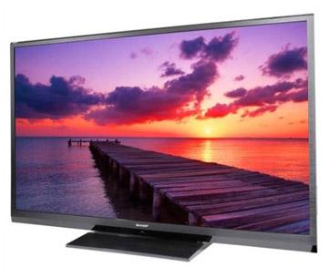Téléviseurs-Sharp-LCD-3D-Ready