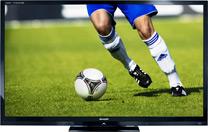 Sharp Euro 2012 grand écran