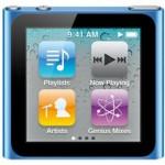 Le Gagnant de l'iPod Nano 8GB est …