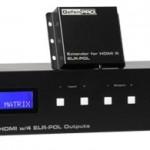 Découvrez la nouvelle matrice GefenPRO 8×8 HDMI