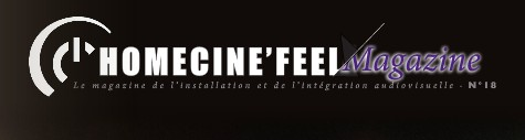 Home Cine Feel Magazine