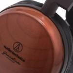 Le casque haut de gamme d'Audio Technica