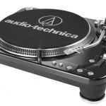 La nouvelle platine pro Audio-Technica