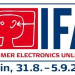 Les tendances high-tech du moment présentées à l'IFA 2012
