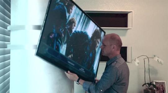 beyondhometheater disappearing tv