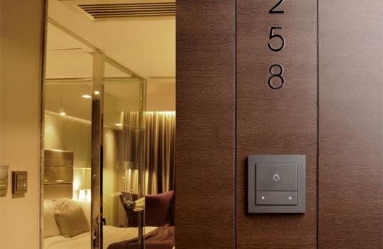 Citygrow domotise les chambres d 39 h tel blog eavs groupe - Demande extrait kbis chambre des metiers ...