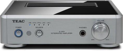 Convertisseur numérique analogique silver A-H01 Teac