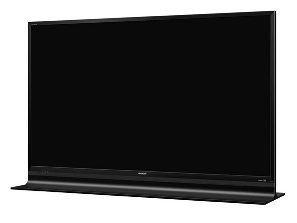 Sharp ICC Purios LC-60HQ10 4K Ultra HD TV