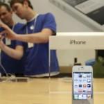 Le prochain iPhone équipé d'un projecteur Sharp