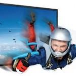 Le nouvel écran 3D sans lunettes Philips présenté à l'ISE 2013