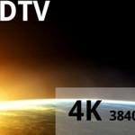 Un million de livraisons d'écrans 8K UHD en 2019