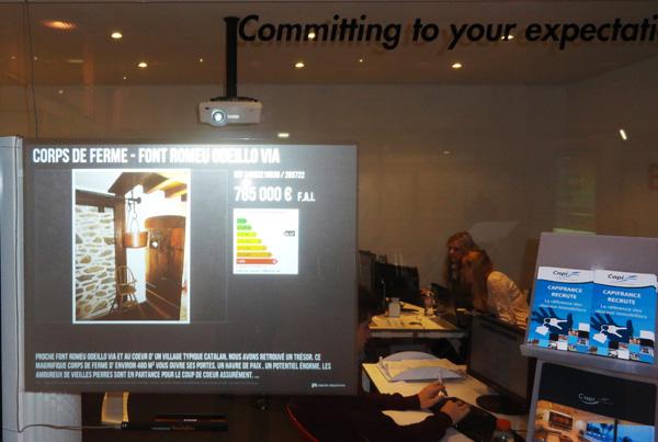 l 39 installation du mois capi france par multizone blog eavs groupe. Black Bedroom Furniture Sets. Home Design Ideas