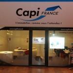 L'installation du mois : Capi France par Multizone
