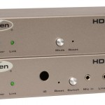 Gefen : Le KVM HD sur IP