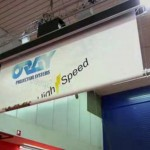 Vidéo : Oray Polichinelle High Speed