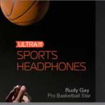 Des écouteurs colorés pour les sportifs !