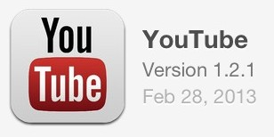 youtube send to tv