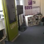 Showroom EAVS