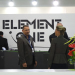 Element One Komtech INDEX