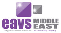 EAVS ME Retrouvez EAVS Middle East et Element One sur le salon INDEX de Dubai