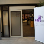 EAVS Benelux :Journées Portes Ouvertes (Opendeurdagen)