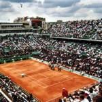 Roland Garros 2013 : première mondiale en Ultra HD