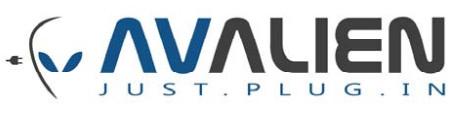AVALIEN logo