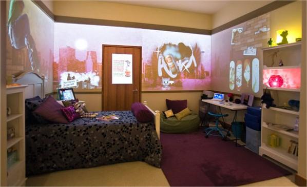 La maison du futur par microsoft blog eavs groupe - La maison du futur bruxelles ...