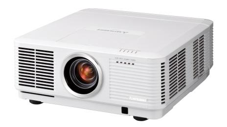 Vidéoprojecteurs Mitsubishi série 8000