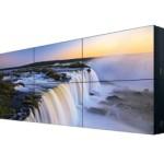 Mitsubishi dévoile ses panneaux LCD 55 pouces