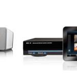 Les télécommandes URC pilotent maintenant Sonos