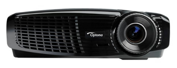 Projecteur Installation EH300 Optoma