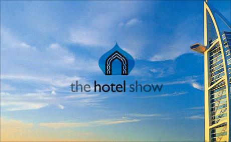 The Hotel Show Dubai