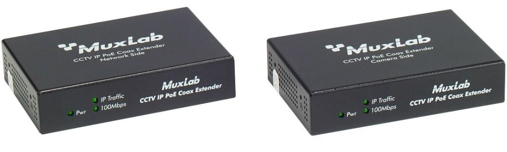 Muxlab 500112