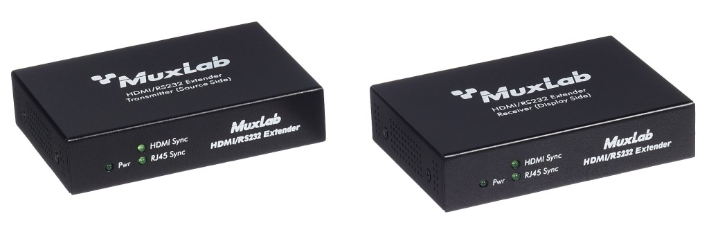 Muxlab 500454F