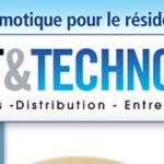 Habitat&Technologies présente EAVS Visio