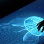 Disney Research dévellope un écran tactile avec la sensation de toucher en relief