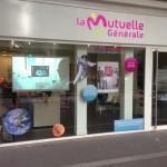 L'installation du mois : La Mutuelle Générale par AV3i