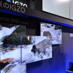 Sharp au CEATEC : santé connectée, IGZO et Ultra HD à l'honneur !