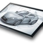 Nouveau moniteur tactile 32 pouces SHARP 4K Ultra HD