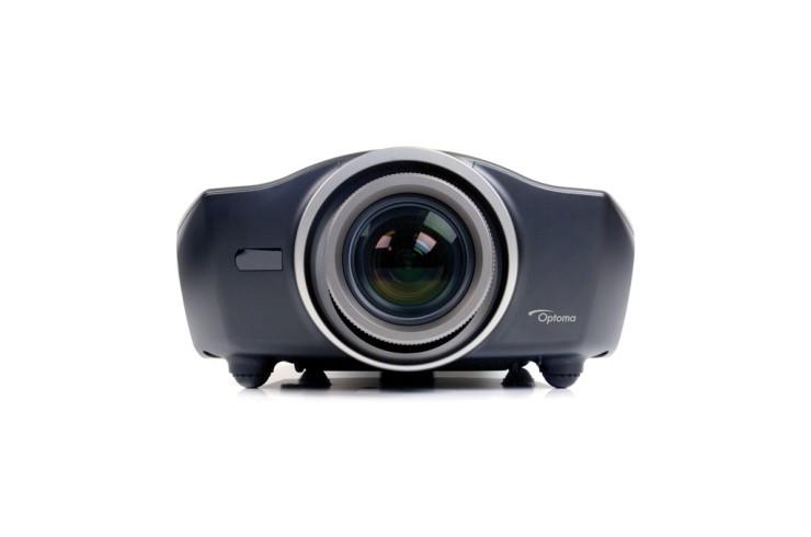 Optoma-HD91